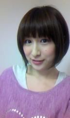 おかもとまり 公式ブログ/夕ごはん&髪切った 画像2
