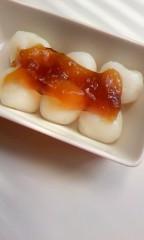 おかもとまり 公式ブログ/料理:団子あれんじ 画像1