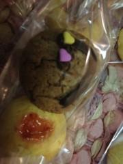 おかもとまり 公式ブログ/バレンタインクッキー 画像3
