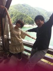 おかもとまり 公式ブログ/長野の『うす焼き』 画像2
