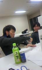 おかもとまり 公式ブログ/綾部さんと岩井さん 画像1