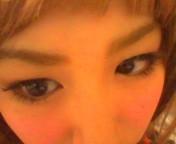 おかもとまり 公式ブログ/ものまねメイク連載8 紗栄子さん風 画像2