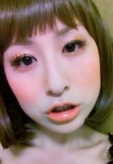 おかもとまり 公式ブログ/ものまねメイク連載62 YUKIさん風(応用 画像2