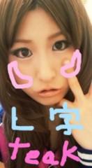 おかもとまり 公式ブログ/ものまねメイク連載18 桐谷美玲さん風 画像3