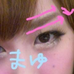 おかもとまり 公式ブログ/ものまねメイク連載55 AKB48 河西智美さん風 画像3
