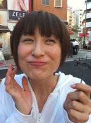 おかもとまり 公式ブログ/トカゲを食べました 画像2