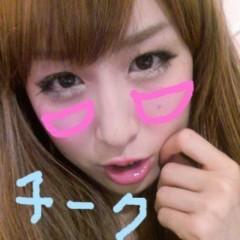 おかもとまり 公式ブログ/ものまねメイク連載55 AKB48 河西智美さん風 画像2