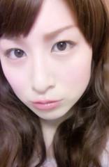 おかもとまり 公式ブログ/ものまねメイク連載67 戸田恵梨香さん風 画像1
