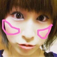 おかもとまり 公式ブログ/ものまねメイク連載63 鈴木亜美さん風 画像2