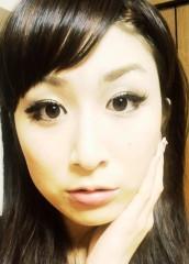 おかもとまり 公式ブログ/ものまねメイク連載37 深田恭子さん風 画像1