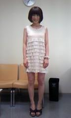 おかもとまり 公式ブログ/衣装 画像2