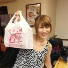 おかもとまり 公式ブログ/大阪餃子にて。 画像2