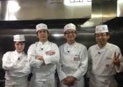 おかもとまり 公式ブログ/大阪餃子にて。 画像1