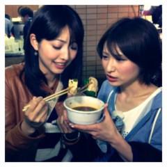 おかもとまり 公式ブログ/台北  くさい豆腐 画像1