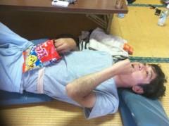 おかもとまり 公式ブログ/そして、一方、ココリコ田中さん 画像1