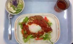 おかもとまり 公式ブログ/料理:クリームシチュー&大学の学食 画像2