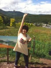 おかもとまり 公式ブログ/長野の皆さん! 画像1