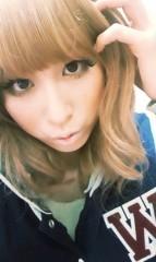 おかもとまり 公式ブログ/ものまねメイク連載14 若槻千夏さん風 画像2