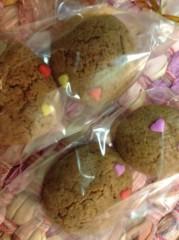 おかもとまり 公式ブログ/バレンタインクッキー 画像2