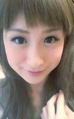 おかもとまり 公式ブログ/ものまねメイク連載12 小倉優子さん風 画像1