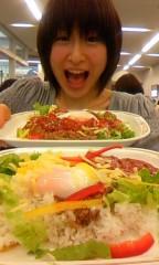 おかもとまり 公式ブログ/料理:クリームシチュー&大学の学食 画像3