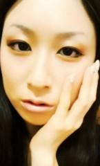 おかもとまり 公式ブログ/ものまねメイク連載47 中島美嘉さん風 画像2