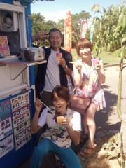 おかもとまり 公式ブログ/沖縄 画像2