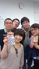 おかもとまり 公式ブログ/週刊ポスト と 太田プロ 画像2