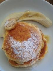 おかもとまり 公式ブログ/からのパンケーキ 画像2
