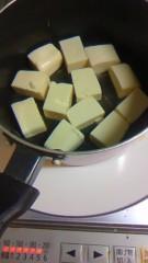 おかもとまり 公式ブログ/料理:簡単なホワイトソースれしぴ 画像1