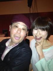 おかもとまり 公式ブログ/志村さんの誕生日 画像3