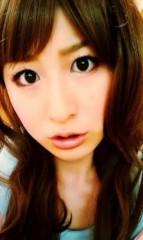 おかもとまり 公式ブログ/ものまねメイク連載21 小嶋陽菜さん風 画像1