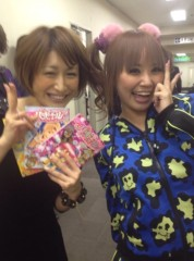 おかもとまり 公式ブログ/浜田ブリトニーさん 画像1