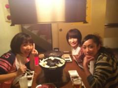 おかもとまり 公式ブログ/北海道でご飯 画像1