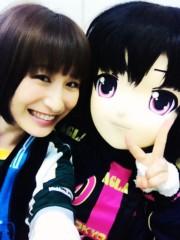 おかもとまり 公式ブログ/アニメアイドル 画像1