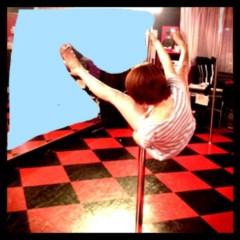 おかもとまり 公式ブログ/ポールダンス 画像2