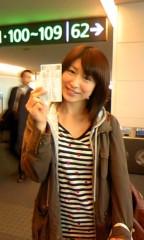おかもとまり 公式ブログ/高知ロケで、坂本竜馬さんと。 画像1