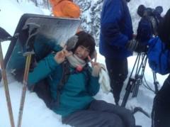 おかもとまり 公式ブログ/北海道ロケU+2461 画像2