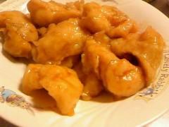 おかもとまり 公式ブログ/料理:すいとんみたらし団子 画像3