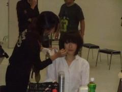 おかもとまり 公式ブログ/写真集発売&アイドル☆リーグイベント 画像1