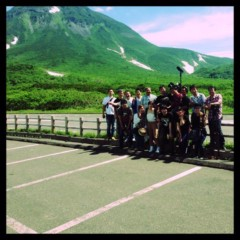 おかもとまり 公式ブログ/北海道 画像3