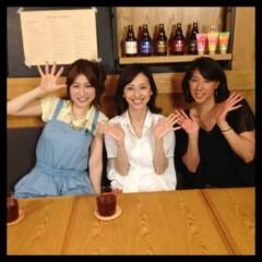 おかもとまり 公式ブログ/美活3姉妹 画像1