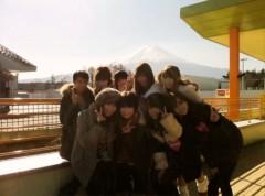 おかもとまり 公式ブログ/富士急ランド 画像2