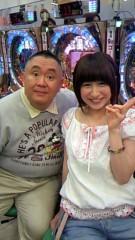 おかもとまり 公式ブログ/松村さんと 画像1