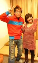おかもとまり 公式ブログ/下北沢&メ〜テレ・王笑 画像1