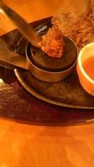 おかもとまり 公式ブログ/食事:みんなでココス 画像2