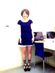 おかもとまり 公式ブログ/titty&co 春服1 画像2