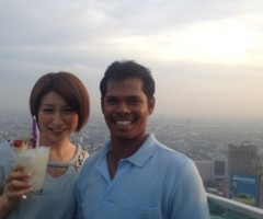 おかもとまり 公式ブログ/バンコク 画像3