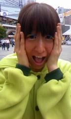 おかもとまり 公式ブログ/新橋で撮影。。 画像3
