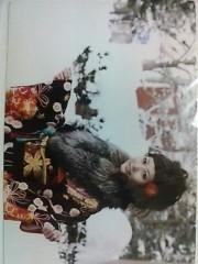 中川琴美 公式ブログ/遅くなりましたが、 画像1